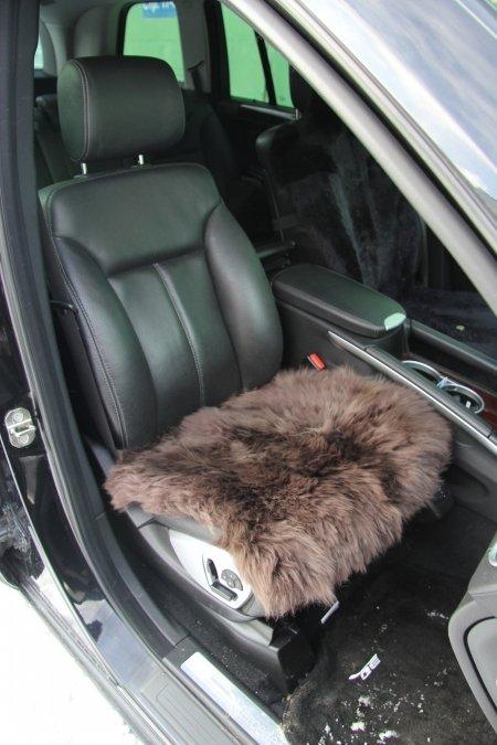 Меховая накидка на сиденье автомобиля купить нижний новгород