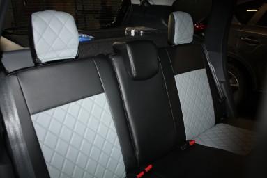 Nissan Terrano рестайлинг